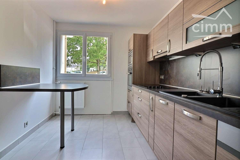 Dijon Côte-d'Or appartement foto 4311292