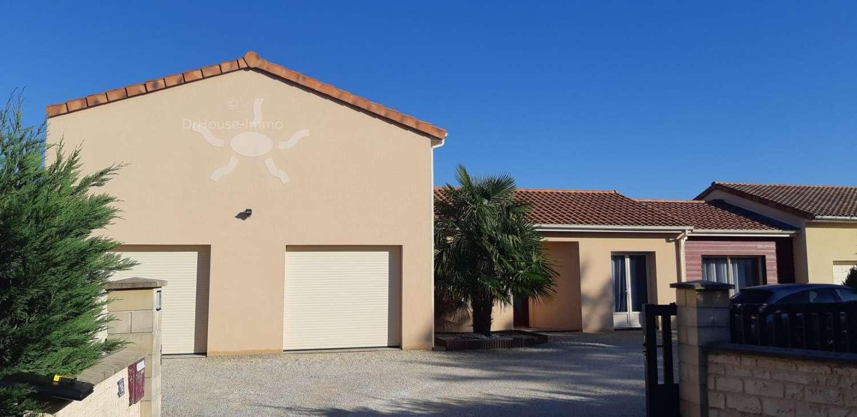 Parthenay Deux-Sèvres huis foto 4338519