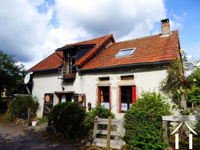 Ménessaire Côte-d'Or Dorfhaus Bild 4328990