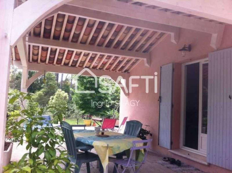 Les Arcs Var huis foto 4281409