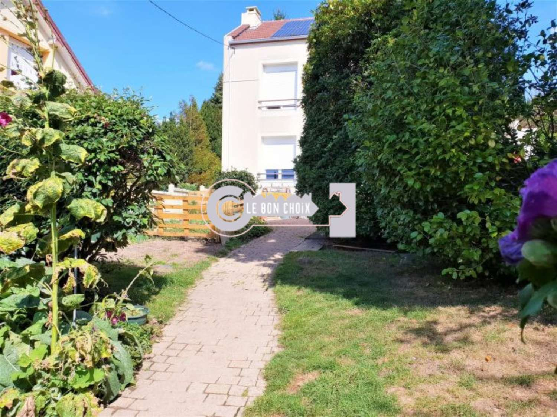Rouelles Seine-Maritime huis foto 4317022