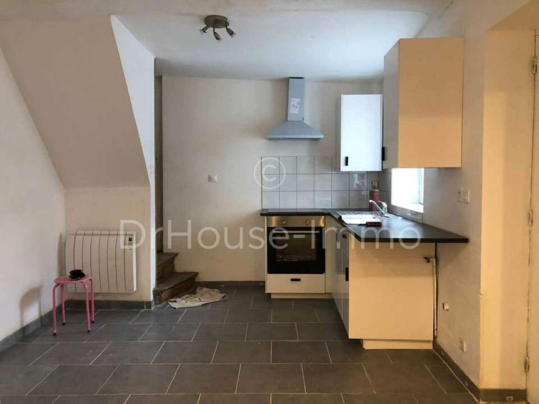 Condé-sur-l'Escaut Nord maison photo 4307667