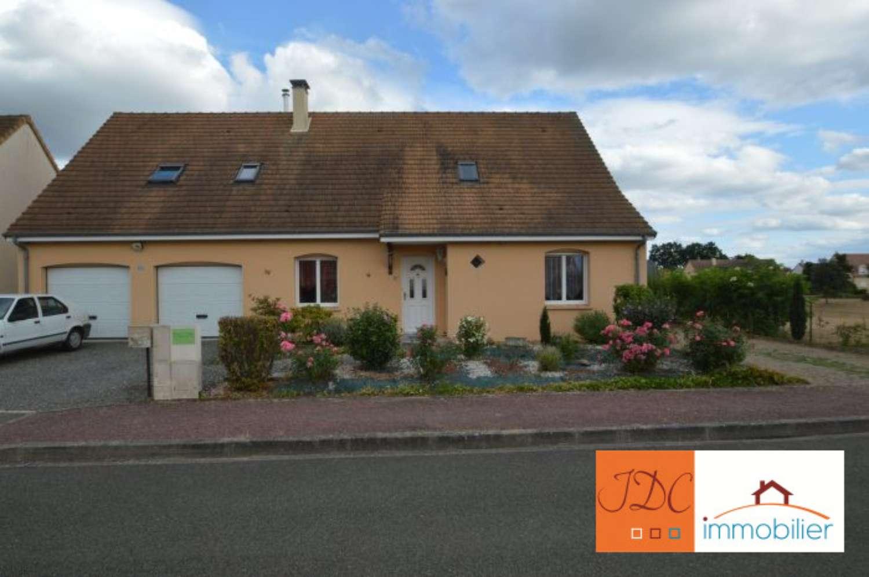 Spay Sarthe huis foto 4326239