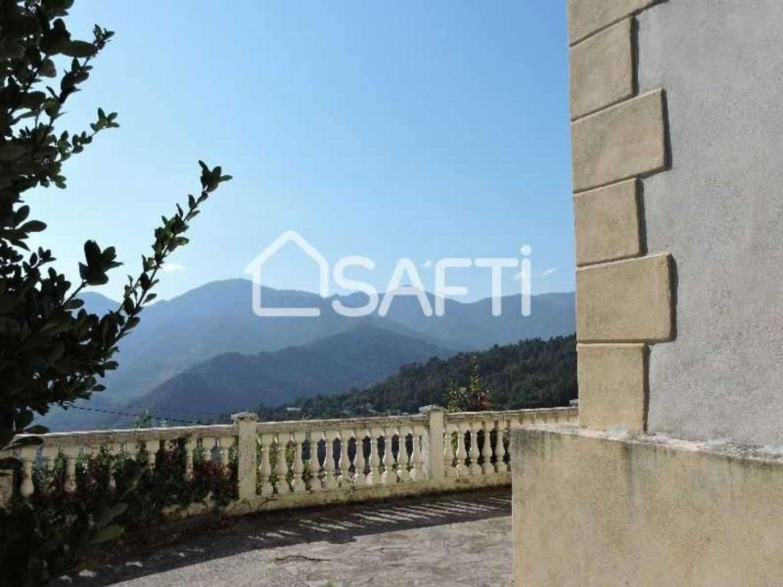 Venaco Haute-Corse huis foto 4281685