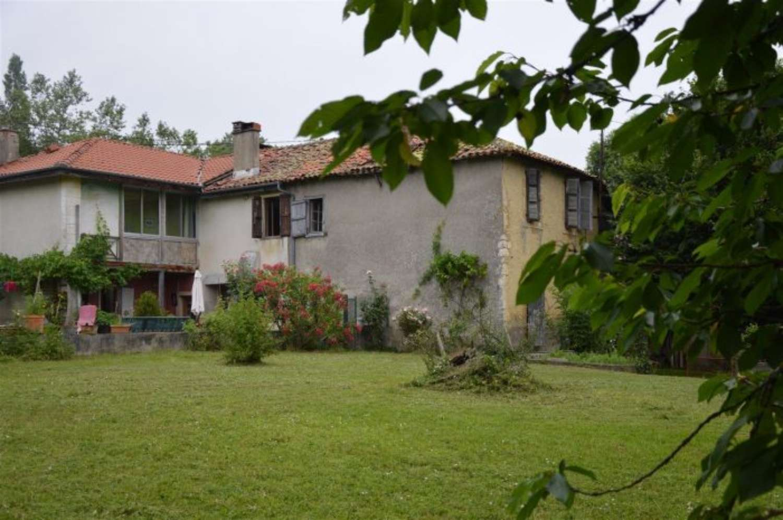 te koop huis Monléon-Magnoac Midi-Pyrénées 1