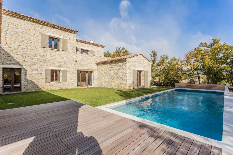 Gordes Vaucluse maison photo 4328940