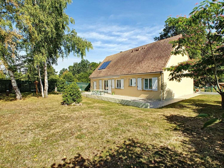 Mansigné Sarthe huis foto 4307869