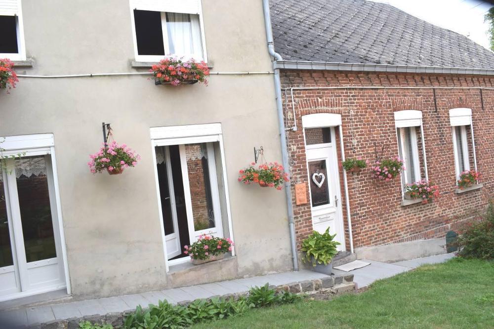 Troisvilles Nord dorpshuis foto 4278512