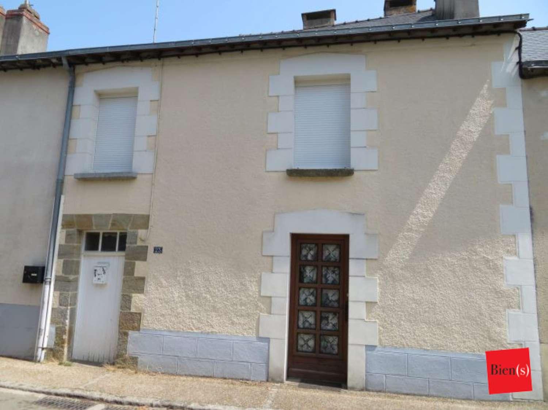 Parné-sur-Roc Mayenne huis foto 4311857