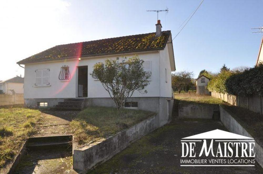 Saint-Aignan-le-Jaillard Loiret huis foto 4327972