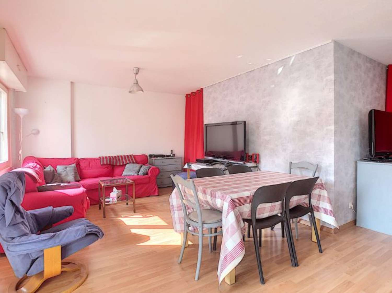 Strasbourg 67100 Bas-Rhin appartement foto 4311523