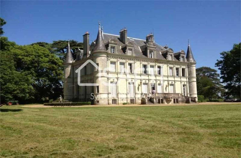 Vendôme Loir-et-Cher Haus Bild 4281810