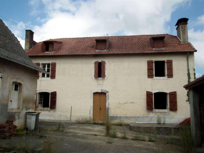 Jurançon Pyrénées-Atlantiques huis foto 4329190