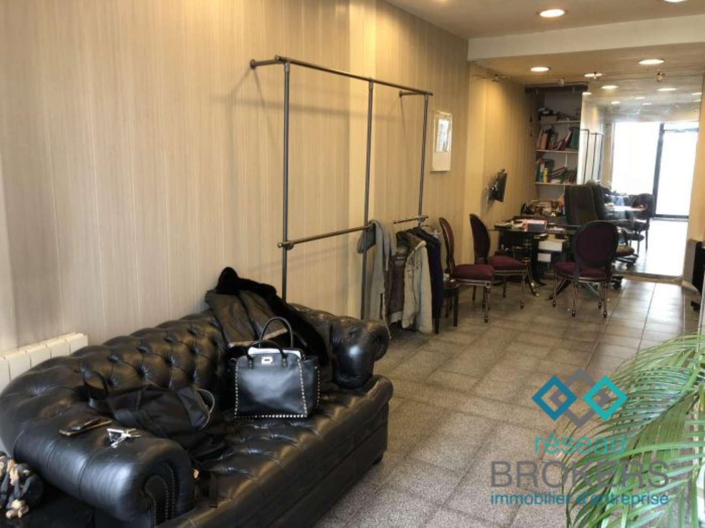 Paris 2e Arrondissement Parijs Seine bedrijfsruimte kantoor foto 4285628