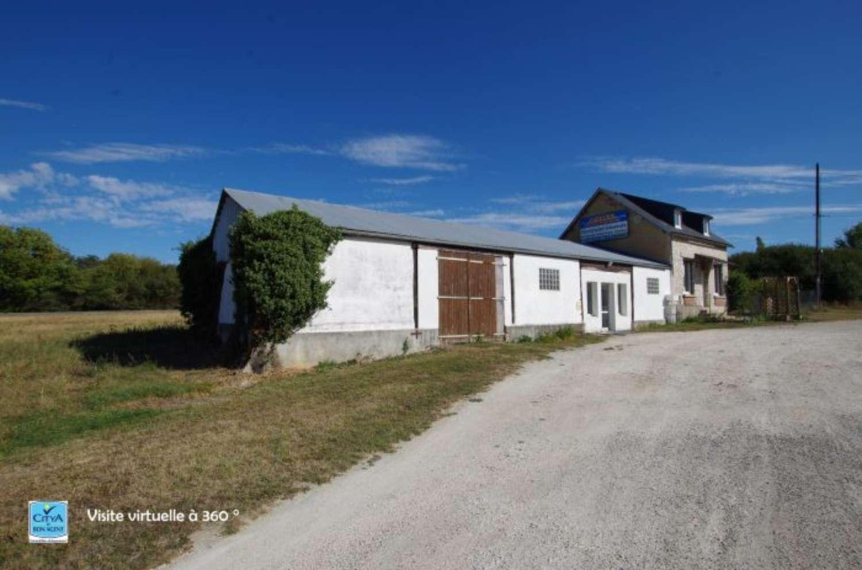 Nogent-sur-Vernisson Loiret Haus Bild 4286026