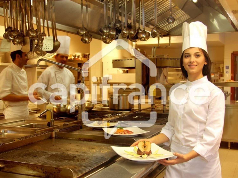 Lourdes Hautes-Pyrénées restaurant foto 4309108