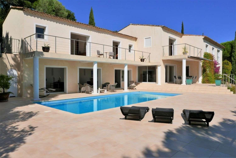 Sainte-Maxime Var huis foto 4328865