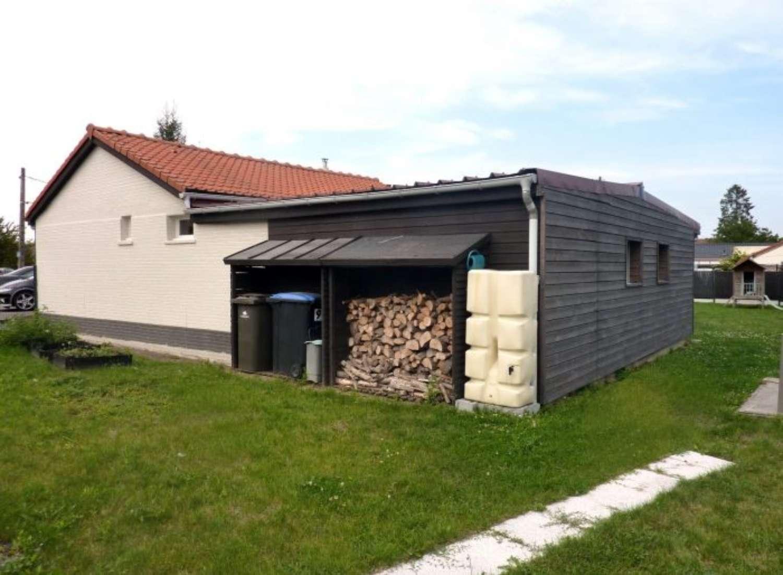 Wasnes-au-Bac Nord maison photo 4291770
