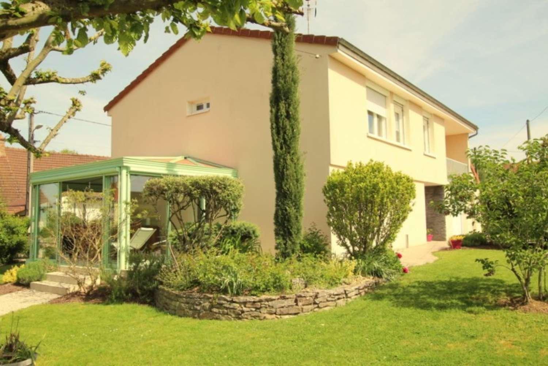 Lux Saône-et-Loire Haus Bild 4327025