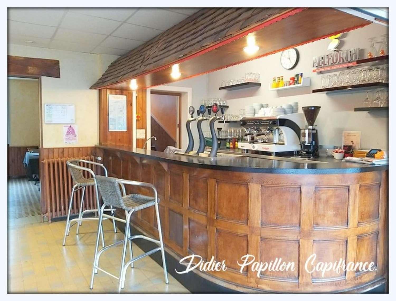 Mortagne-au-Perche Orne restaurant foto 4308449