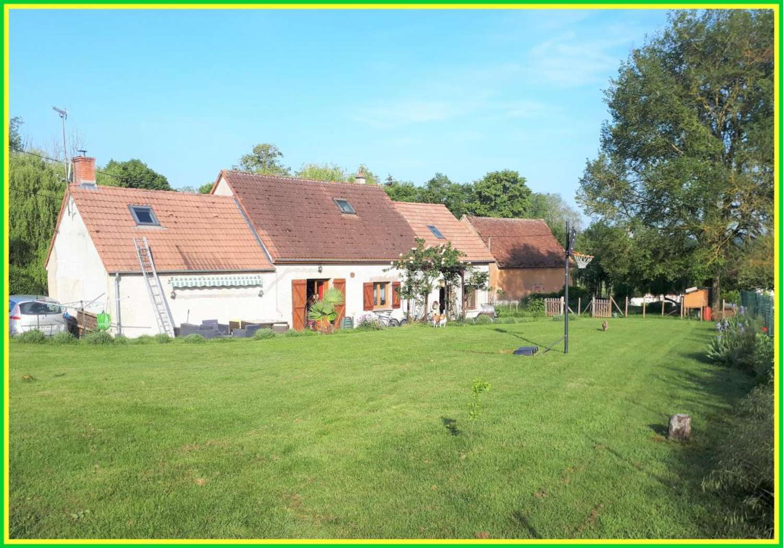 Levroux Indre huis foto 4326309