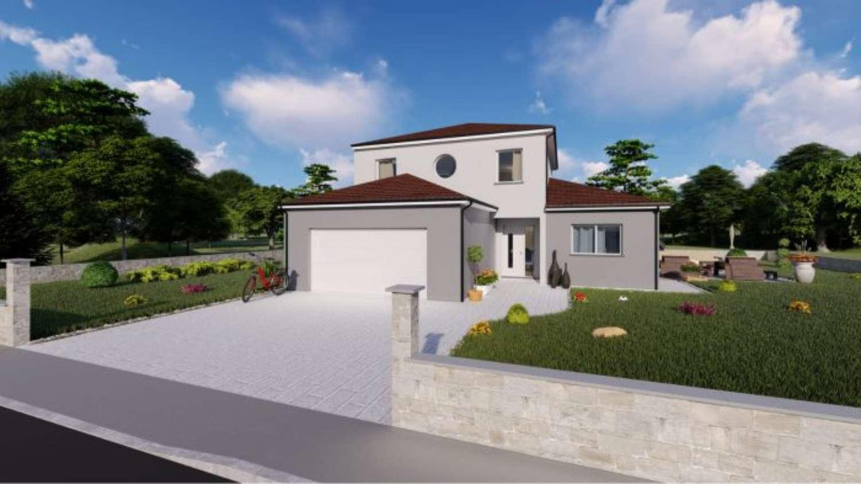Thionville Moselle Haus Bild 4290642
