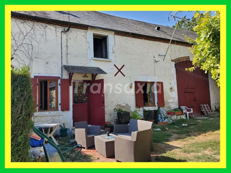 Les Aix-d'Angillon Cher huis foto 4338151