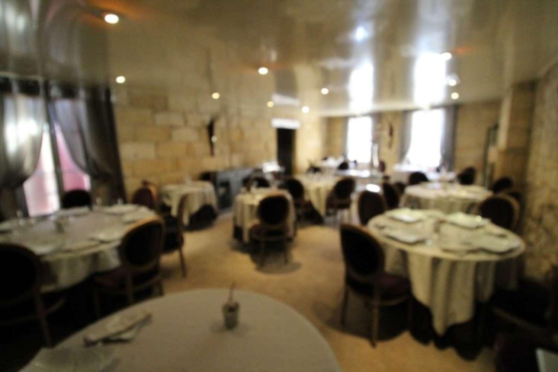 Saint-Émilion Gironde restaurant foto 4308080