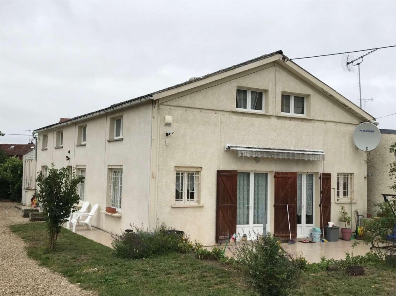 Villers-Cotterêts Aisne huis foto 4325760