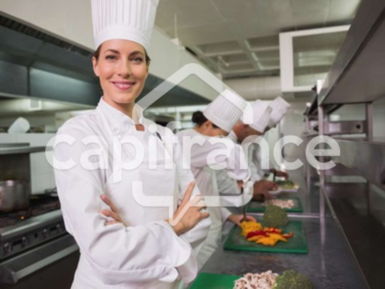 Lourdes Hautes-Pyrénées restaurant foto 4308987