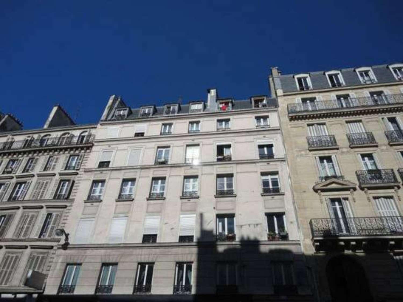Paris 10e Arrondissement Parijs Seine appartement foto 4278923