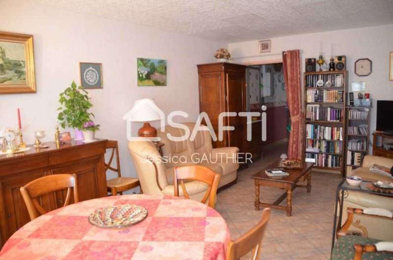Saint-Martin-le-Noeud Oise appartement foto 4282099