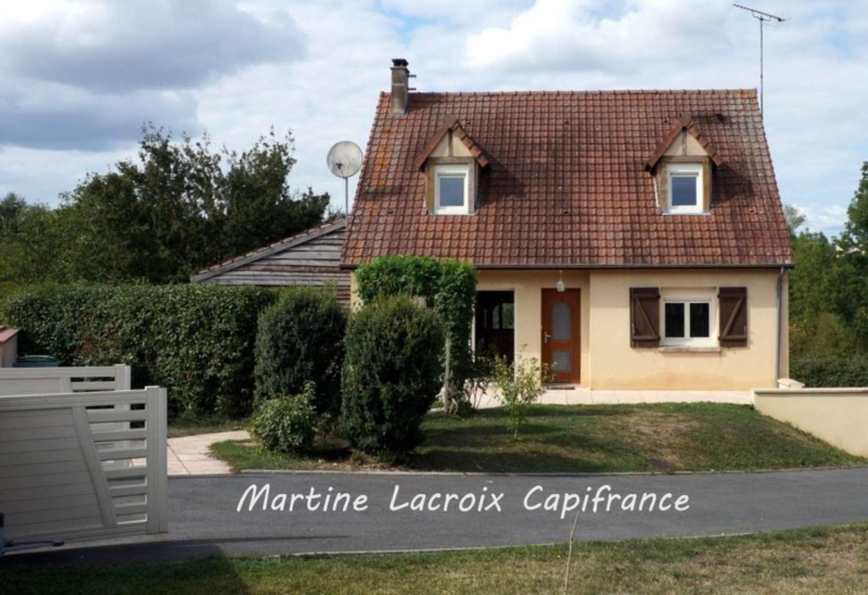 La Ferté-Bernard Sarthe huis foto 4327862