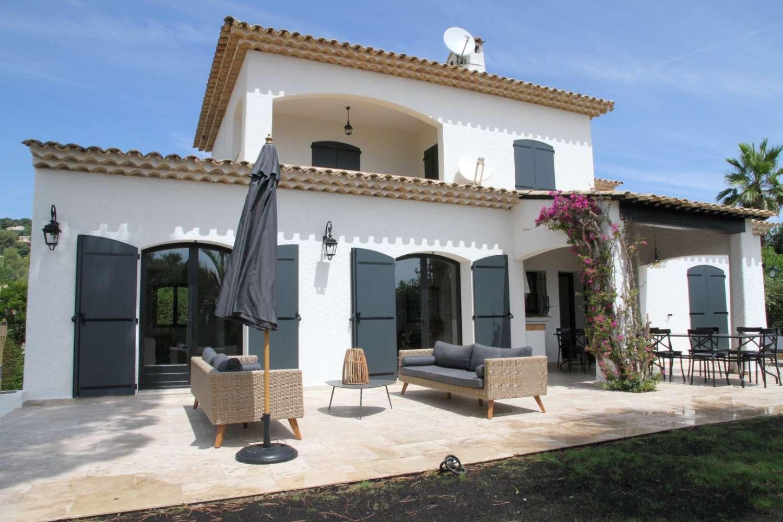 Les Issambres Var maison photo 4328904
