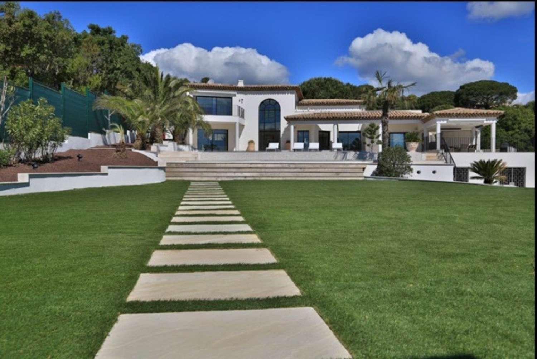 Grimaud Var huis foto 4328868
