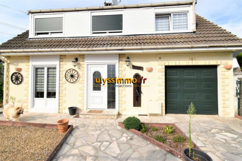 Roye Somme huis foto 4311840