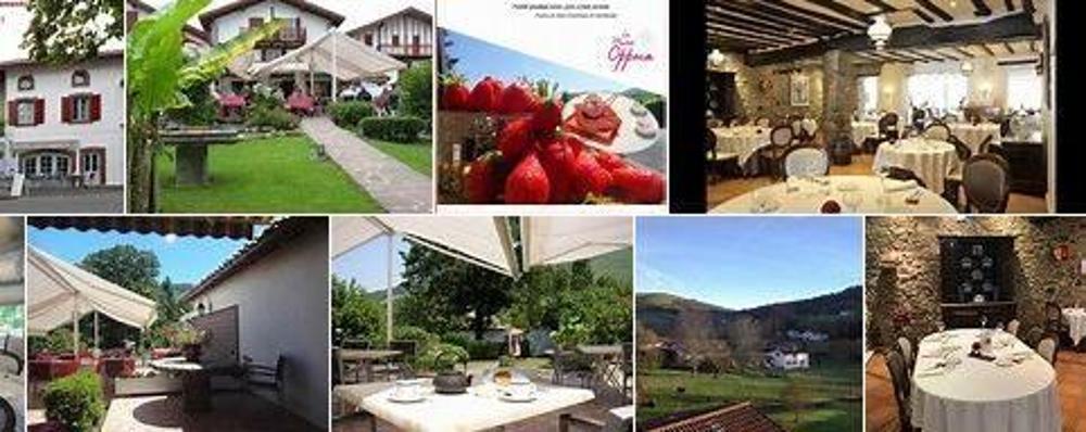 Saint-Pée-sur-Nivelle Pyrénées-Atlantiques Gewerbeimmobilie Bild 4326017