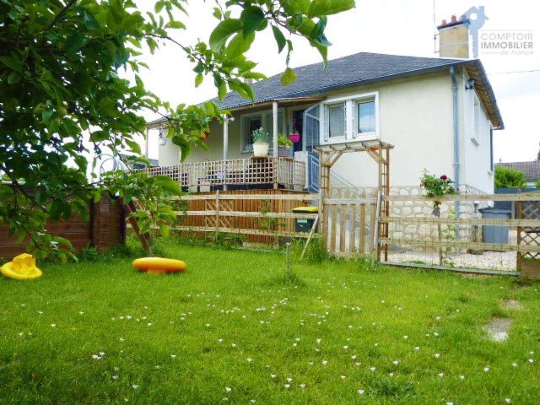 Villemandeur Loiret huis foto 4278777