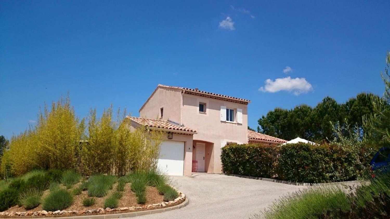Nans-les-Pins Var huis foto 4328861