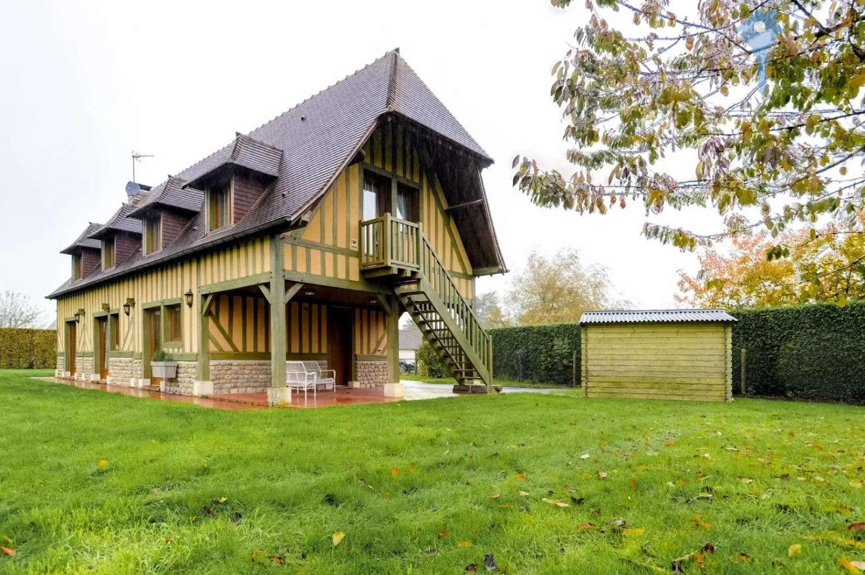 Lisieux Calvados huis foto 4340396