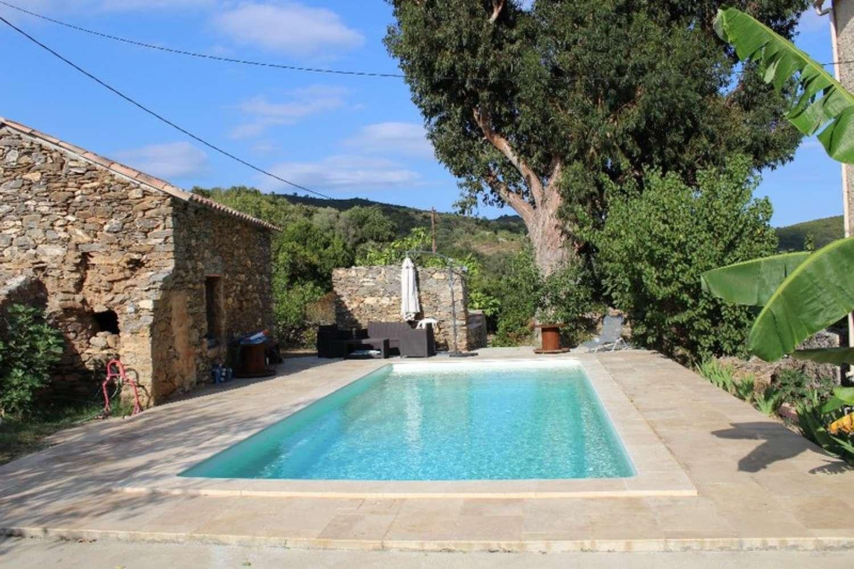 Aléria Haute-Corse huis foto 4308056