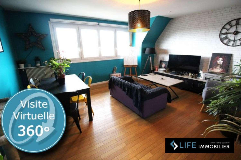 Rouen 76100 Seine-Maritime appartement foto 4316861