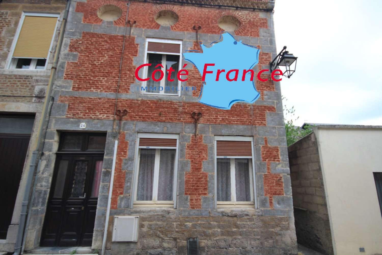 Revin Ardennes huis foto 4337328