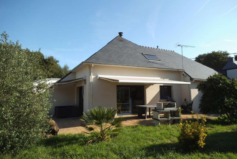 Hennebont Morbihan huis foto 4326533