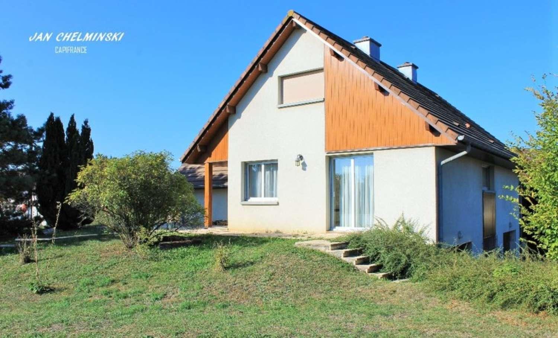 Arcey Doubs huis foto 4327066