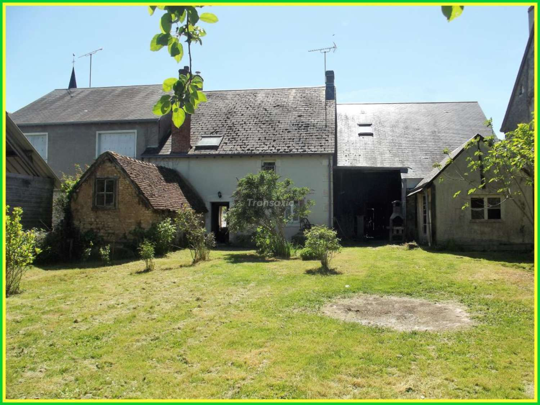 Levroux Indre huis foto 4326307