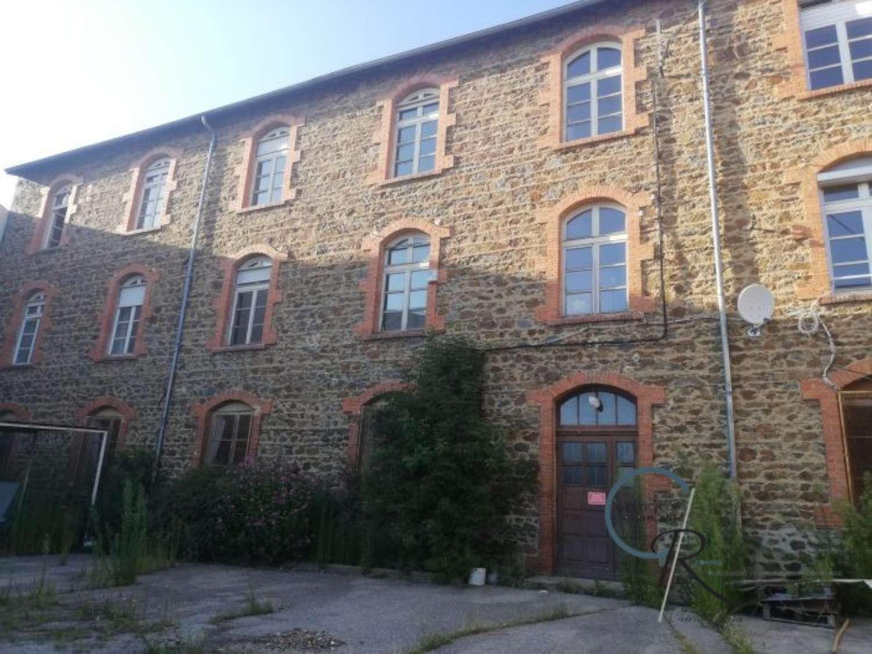 Saint-Symphorien-sur-Coise Rhône huis foto 4291479