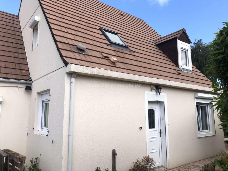 Villers-Cotterêts Aisne Haus Bild 4325646