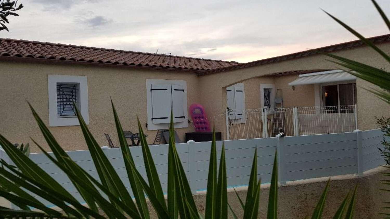 Moussan Aude huis foto 4281435