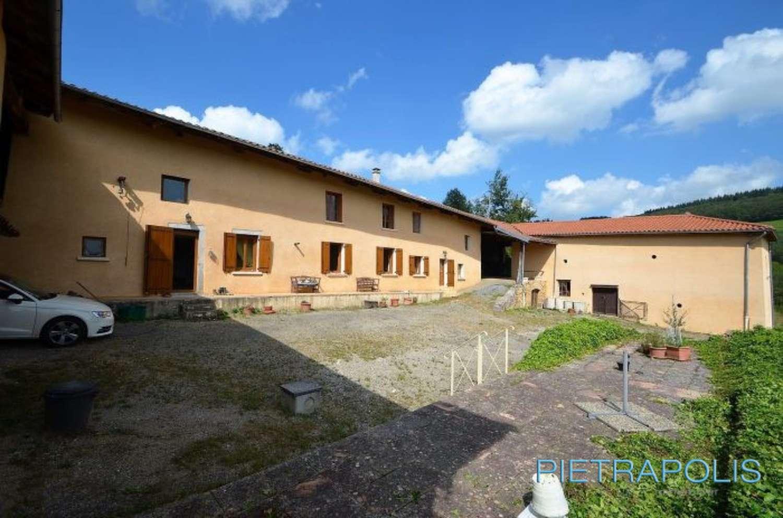 Tarare Rhône huis foto 4312393